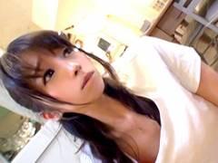 【個人撮影】「バイト中ですよ…」勤務先のカフェで女子大生をハメ撮り