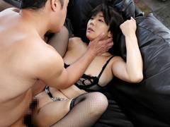 【元女優】元芸能人、小松千春が未だかつてしたことがない程の濃厚セックスに溺れる?