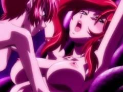 【百合・レズ】出てくる女の子全員ふたなり!?フタナリ同士で百合セックスしまくりのエロアニメ