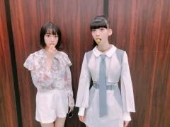 【画像】NGT48・荻野由佳さん、乃木坂エース堀未央奈さんを処刑wwwwww