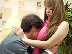 【Hitomi】無防備な乳房の誘惑 派遣社員はJカップ【PornHub】