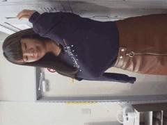 エロNGの撮影モデルさんが更衣室で着替えてる瞬間を隠し撮り!おっぱいまで丸見えの露わな姿!