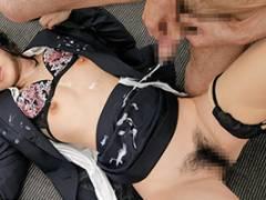 【素人】シロウト制服美人 04【ThisAV】
