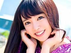 小倉由菜 美少女と夢のラブラブデートから童貞筆下ろしセックス!