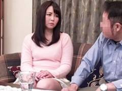 「やめてっ!」義兄と義弟の二人がかりで犯されてしまう次男の嫁 城崎桐子