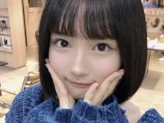 【朗報】さや姉、咲良、珠理奈が抜けた末期AKB48グループのエースが今年5月にデビューした矢作萌夏ちゃんに大決定!!!