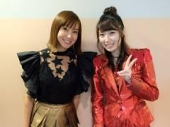 【画像】高柳明音(26歳)さん、大先輩鈴木亜美さん(36歳)hitomiさん(42歳)と容姿が大差ないwwwww