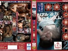 桜木優希音「被害者はいつも女 密室婦女暴行魔2」