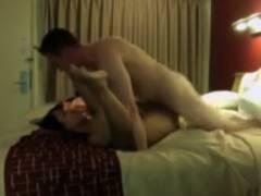 【無修正】【ハメ撮り復讐ポルノ】カレがこっそり撮った素人カップルのらぶらぶはめ撮りSEX