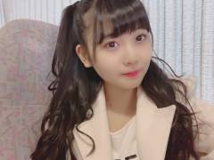 【画像】SKE上村亜柚香ちゃんが急速に美少女化wwwww