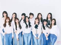 【画像】来月デビューのAKB48グループの派生グローバルユニットIZ*ONEのプロフィール画像が公開される!!