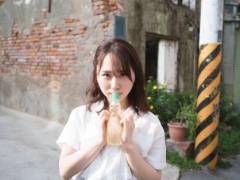 【過激画像】AKB48高橋朱里ちゃんの擬似フ◯ラ画像がこちらwwwwww