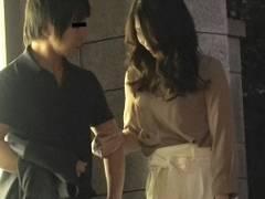 山岸逢花 元女子アナのプライベートセックスを友人とグルになりガチの隠し撮り!