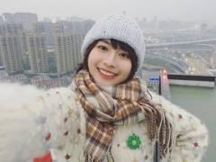 """新垣結衣に激似の中国人""""龙梦柔""""が発見され、日本人のオカズにされる"""