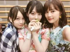 【画像】乃木坂の顔・現役CanCamモデルの美月が生田星野を公開処刑!!