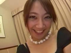 【ロリ動画】【HD無】「緊張しますねw」女子アナ級素人ちゃんとホテルでイチャ…