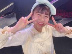【画像】HKT48激推されメン松岡はなさんの笑顔がアプリ通しててもなかなかキツイwwwwww
