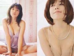 仲里依紗エロ画像200枚!過激な濡れ場の下着おっぱいや乳首ポロリがエロすぎる!