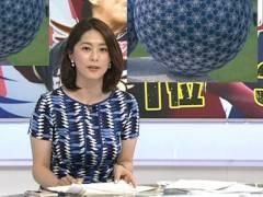 【※朗報】<NHK杉浦友紀アナ>レジェンド巨乳強調!「巨乳神回」が驚愕の高視聴率叩き出す快挙wwwwwwwwwwww(画像あり)