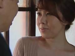 【ヘンリー塚本】大工職人を誘惑して不倫SEX!ムッチリ爆乳巨尻が魅惑の熟女妻!風間ゆみ