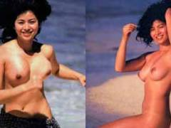 石田えりヌード画像166枚!19歳から56歳までのヘアヌード・濡れ場まとめ!