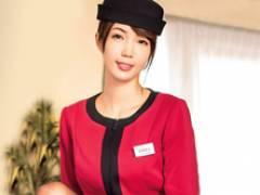 ホテルの美人コンシェルジュ・ゆきはセクハラされても神対応で股を開く! 清城ゆき