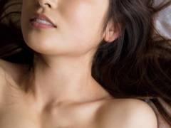 【熊田曜子の成熟・全裸セミヌードは写真集「The GREATEST!!」より】エロ画像41枚