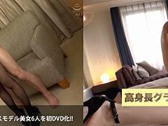 香苗レノンちゃんのラグジュTV(星百合香)が見れる!モデル級長身美脚お姉さんとのSEX