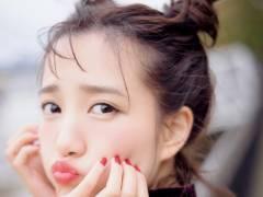 AKB48加藤玲奈、初ソロ写真集で美バストギリギリSEXYショット披露!