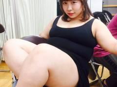 加藤綾子アナ激似ぽっちゃり女芸人「餅田コシヒカリ」エロ画像まとめ