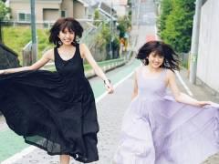 【悲報】乃木坂の専属JJモデル樋口日奈さん(20)、本物のモデルに公開処刑されてしまうwwwww