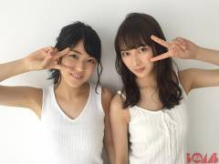 【悲報】思い出選抜の鈴木絢音さん、次世代エースを公開処刑wwwwww