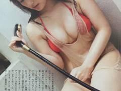 【過激画像】なーにゃこと大和田南那の最新おっpいwwwwww