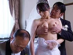 葵千恵 足が不自由になった夫と生活を支えるために変態社長に寝取られてしまう清楚な人妻!