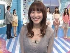 鈴木杏樹さん、恋愛人数をバラされてしまう。
