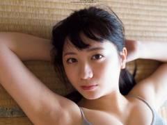 【画像】伝説の美少女 『きらりん』 元AKB48高橋希来さん、Fカップバスト大胆披露