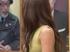 サンジャポで映った池田美優(21)の横乳まとめ