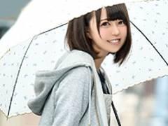 生田みく エッチな姿を見られて興奮する19歳美少女の初々しいSEX
