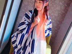つんく♂プロデュースアイドルから転身したAV女優・桜もこ、セクシーすぎる浴衣の姿に反響!