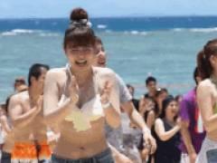 沖縄の運動会がエロすぎるwwwwwww「セクロスすんじゃね?」