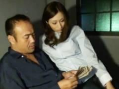 巨乳の女神JULIA様と顔射SEX2回戦!