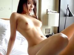 【S-Cute 通野未帆】泣きぼくろがセクシーな黒髪スレンダー美少女
