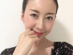 松下紗栄子のサインが衝撃的