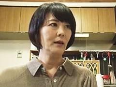 【ヘンリー塚本】78歳の義父に迫られ関係を持ってしまう未亡人 円城ひとみ