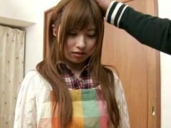 【ロリ動画】【成瀬心美】可愛くて巨乳な通い妻と毎日イチャラブSEX!