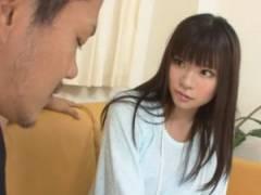 【無修正】JCジュニアアイドルとして人気出て来た愛する妹を中出しで誰にも渡さない!!【夢実あくび】