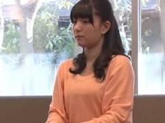 【篠田彩音】マイホームが欲しい奥様はモデルハウスで値引きと引き換えに体を求められ夫に内緒で交渉に応じてしまう