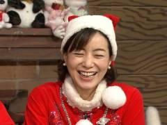八木亜希子アナ、体調不良による休養で「明石家サンタ」は中野美奈子アナが代役。