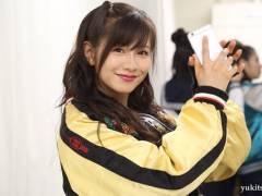 【画像】NMB 谷川愛梨ちゃん(22)処女宣言キタ━━ヽ(´ω`)ノ゙━━!!