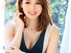 米津響 妖艶な美熟女AV女優画像